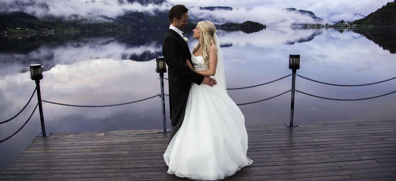 brudepar-brygge