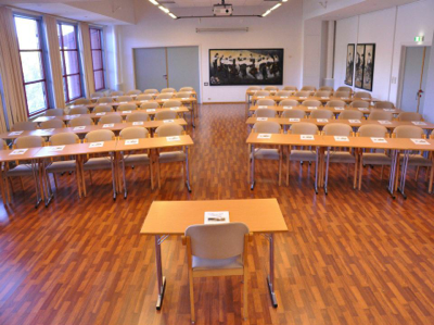 Revsnes Hotell kurs og konferanse